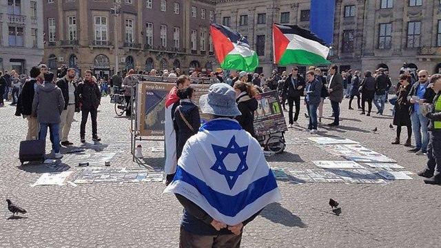 Libertad en la batalla por las opiniones políticas: el TEDH falla a favor del movimiento BDS