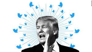 Qué noche TT: Limitaciones al executive power en Twitter
