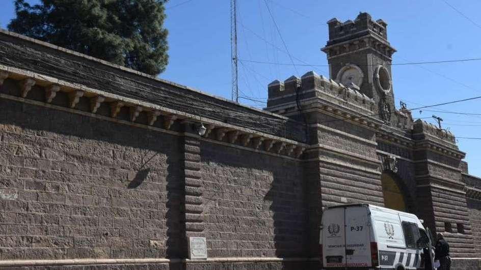 Cárceles federales: la emergencia dentro de la emergencia